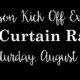 The Curtain Raiser 2016